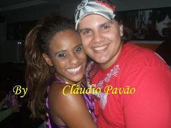 Cláudio Pavão | SP