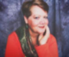 Children's Author Jill Stanton