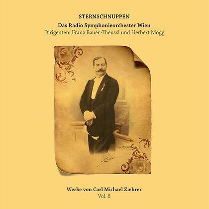Sternschnuppen - Radio Symphonieorchester Wien - Vol. 8