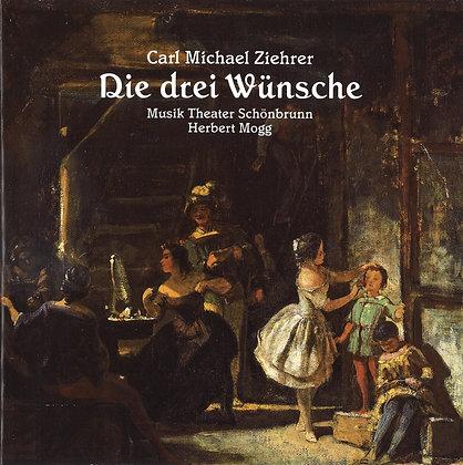 Die drei Wünsche - Orchester des Musik Theater Schönbrunn