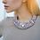 Thumbnail: North Wind.  Necklace