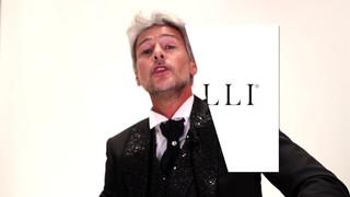 """Roberto Farnesi recensisce Antonino Carcione Sposi e Cerimonia """"Bagheria"""" #solopernumeri1"""