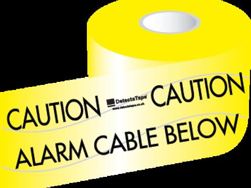 Alarm Cable Below