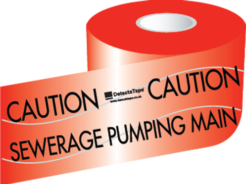Sewerage Pumping Main