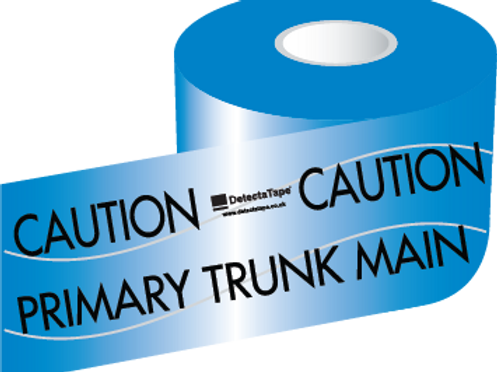 Primary Trunk Main