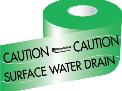 Surface Water Drain