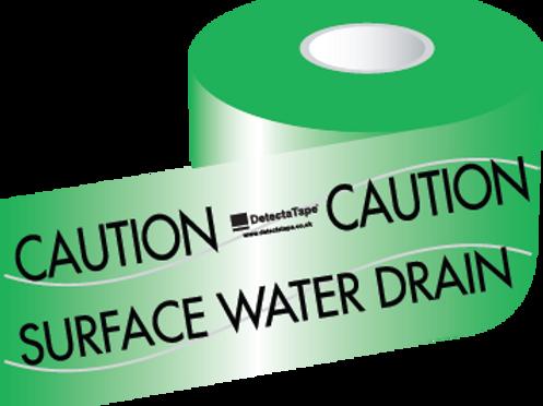 Surface Water Drain