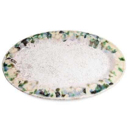 Large Oval Platter