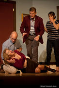 Linda Kindsvatter (on floor), Richard Camilli, Robert Ready, Rachel Newman.jpg