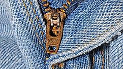 fermeture éclair pantalon-jean-vêtements