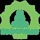 Logo Rosine Melllo - Yoga