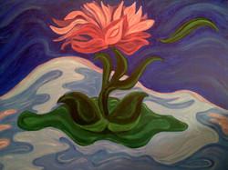 Ocean Flower