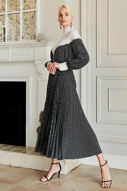 """Платье """"Эдельвейс"""""""
