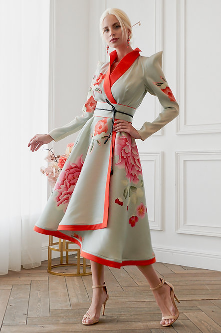 """Платье """"Сакура"""""""