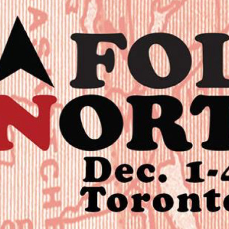 It's a Wrap: FolkNorth 2nd Edition Ends on a High Note!