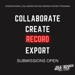 FMC's New Export Program