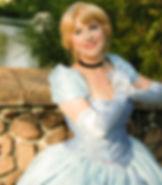 Cinderella ct brithday princess party girl Connecticut