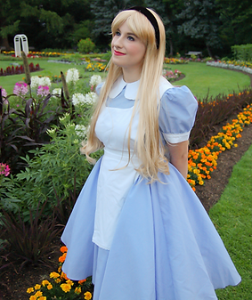 Alice, Alice in Wonderland, Princess Party, Birthday Party, CT
