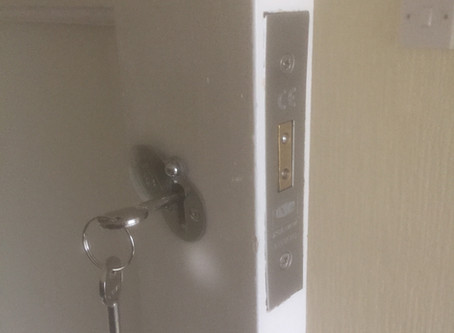 Rotherham Locksmiths and Door Repairs