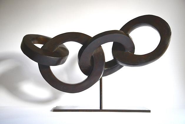 Victoire D'Harcourt, Chaines