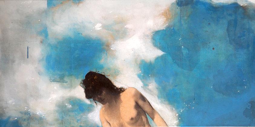 "Ayline Olukman, "" August Sky """