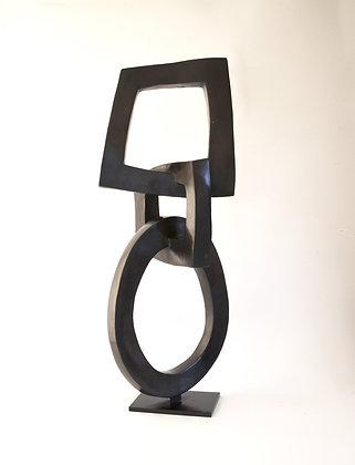 """Victoire D'Harcourt, """" Untitled """""""