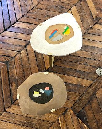 """Victoire D'Harcourt, """" Design """""""