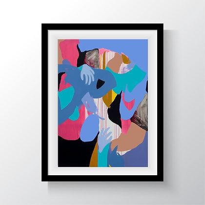 "Eden baume, "" Untitled 1 """