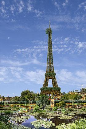 """Chris Morin-Eitner, """" Paris New-York """""""