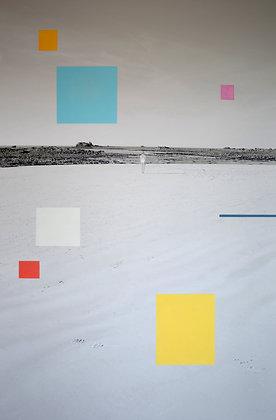 """Victoire D'Harcourt, """" Untitled """" 2021"""