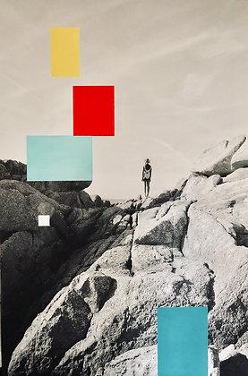 """Victoire D'Harcourt, """" Untitled 2019 """""""