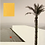"Thumbnail: Victoire D'Harcourt, "" Swimming Pool with Palm Trees """