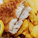 Meniu Fish & Chips