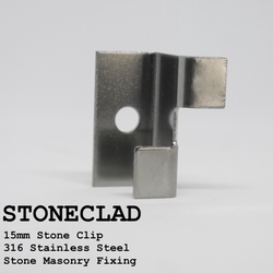 stoneclad 15mm clip side