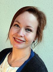 Hannah Deutschle - Scénographe