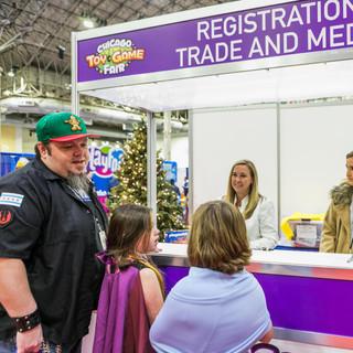 2019 Fair Trade and Media Registration S