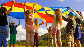 How to Help Kids Succeed This Fall? Relax and Play This Summer