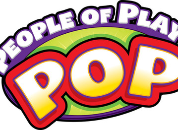 CHITAG REBRANDS AS PEOPLE OF PLAY (POP) AND ANNOUNCES WEEK OF VIRTUAL PROGRAMMING TO  KICK-OFF THE 2
