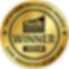TAGIE Awards Winner Seal - Game Innovato
