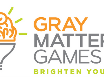 Gray Matters Games: HOW A ROAD TRIP AND GOOGLE SEARCH STARTED A GAME COMPANY - tBR Company of the We