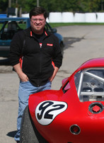 Dave Kennedy - Slot Car Evangelist: tBR Person of the Week