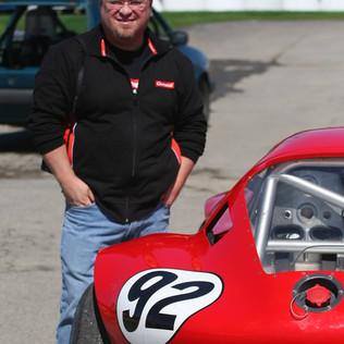 Dave Kennedy - Slot Car Evangelist: tBR Person of the Week