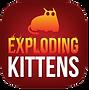 Exploding Kittens logo.png