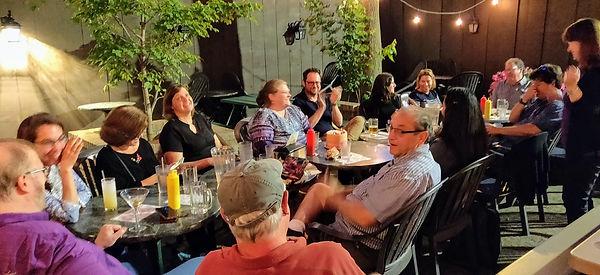 Chicagoland July 2019 Get-Together Platf