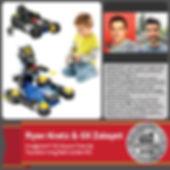HGG 2019-Ryan Kratz and Gil Zalayet- Toy