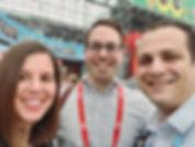 Shannon Swindle, Alex Kimerling, Steven