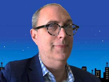 Randy Klimpert: Form Follows Funny - tBR Person of the Week