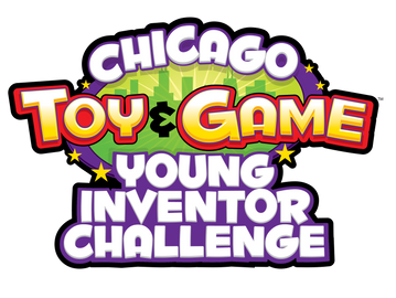 Young Inventor Spring Challenge Announced!