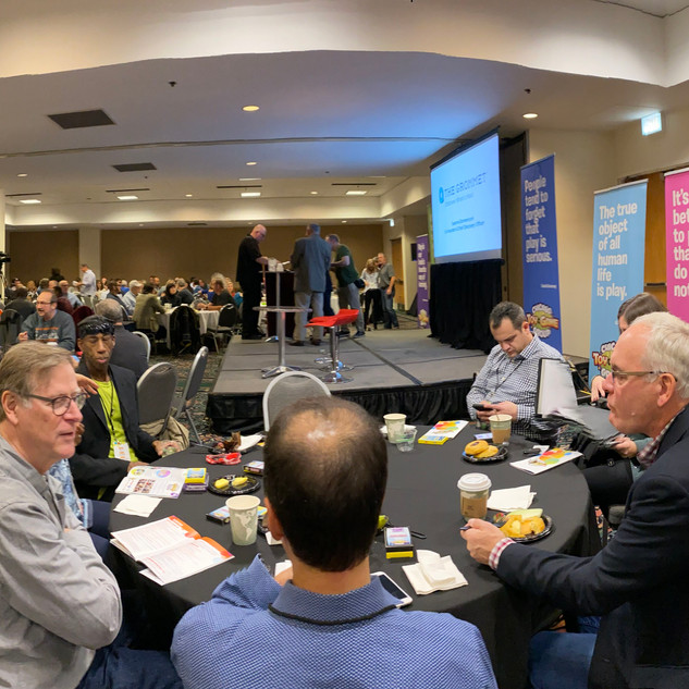 2019 Conference pic by Rick Gurolnick wi