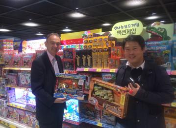 Richard Highfield of Surprise Marketing Ltd replies to Jacqueline Vong's Op-ed article East Meet